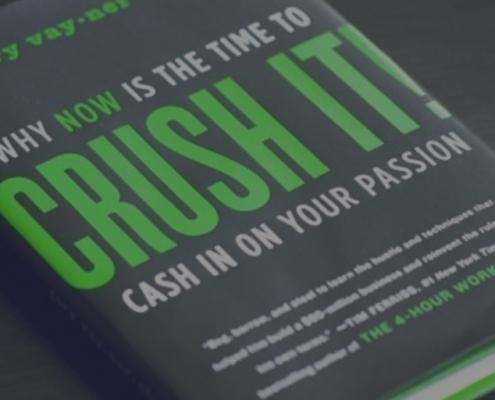 Crush It Gary V