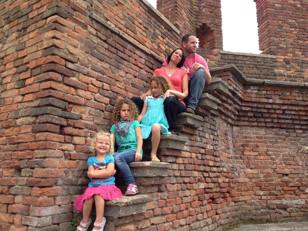 Family Rocketship Verona Italy