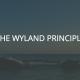 The Wyland Principle