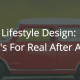 Lifestyle Design: It's For Real After All