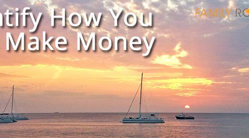 Identify How You Can Make Money