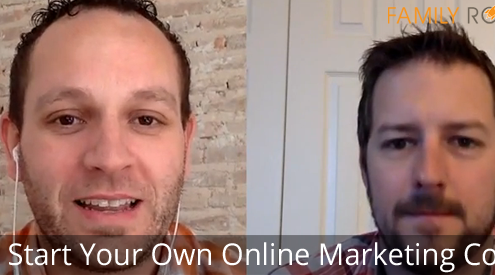 How to Start Your Own Online Marketing Business