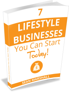 7 Lifestyle Businesses