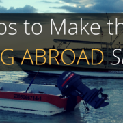 5 Steps to Make the Leap to Living Abroad Successfully