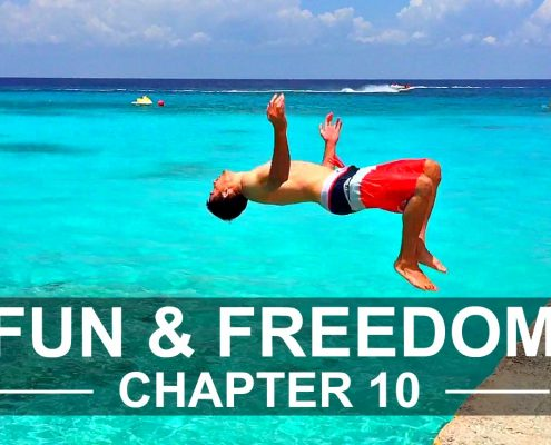 Chapter 10 Fun & Freedom