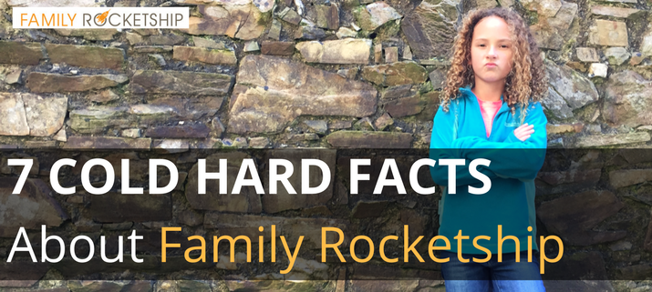Cold Hard Facts About Family Rocketship