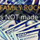 Family Rocketship has NOT made me rich
