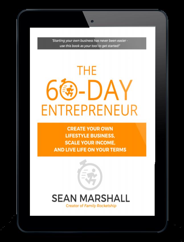 60 Day Entrepreneur