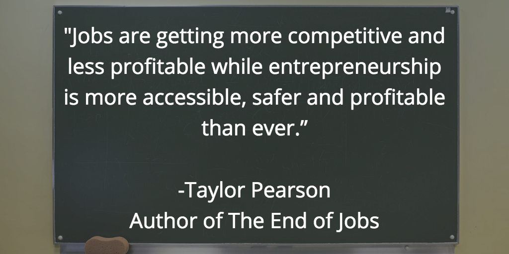Taylor Pearson