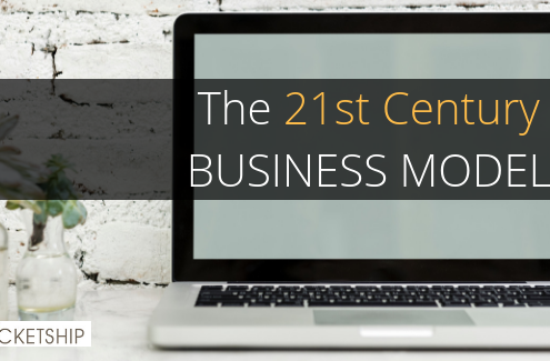 The 21st Century Business Model